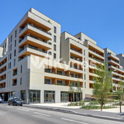 Vente Bureau Lyon 2ème 1030 m²