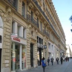 Location Bureau Marseille 2ème 138 m²