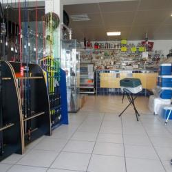 Fonds de commerce Service pour la personne Martigues