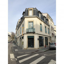 Location Bureau Nancy 80 m²