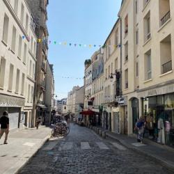 Cession de bail Local commercial Paris 5ème 50 m²