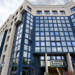 Location Bureau Suresnes 1499 m²
