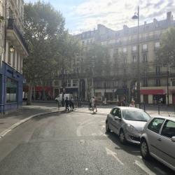 Location Local d'activités Paris 3ème 65 m²