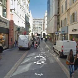 Cession de bail Local commercial Marseille 1er 140 m²