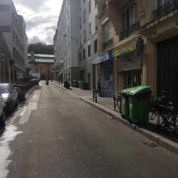 Vente Local commercial Paris 18ème 25 m²