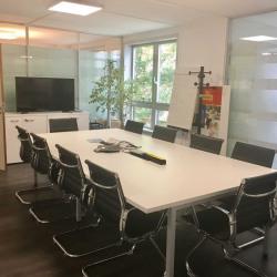 Location Bureau Boulogne-Billancourt 718 m²