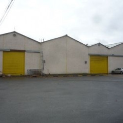 Location Local d'activités Montry 1030 m²