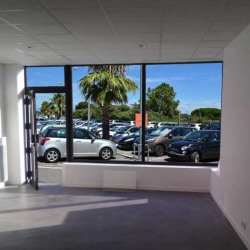 Location Local commercial Montpellier 21 m²
