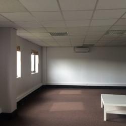Location Bureau Bailly 136 m²