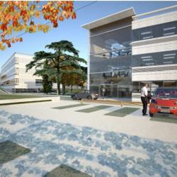 Location Bureau Balma 151 m²