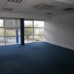 Location Bureau Saint-Cyr-sur-Loire 88,36 m²