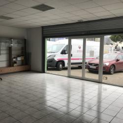 Vente Local d'activités Caissargues 818 m²