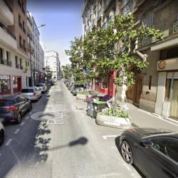 Cession de bail Local commercial Asnières-sur-Seine 61 m²