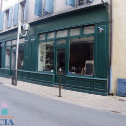 Vente Local commercial Carcassonne 86 m²