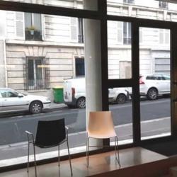 Location Bureau Paris 15ème 292 m²