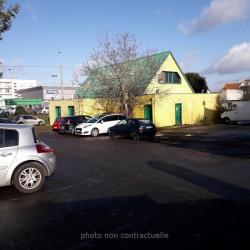 Vente Local commercial Montluçon 2200 m²
