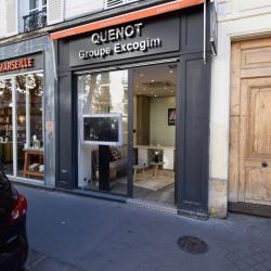 Cession de bail Local commercial Paris 6ème 13,52 m²