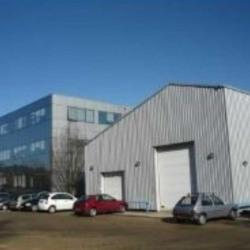 Location Entrepôt Solaize 1640 m²