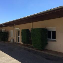 Location Local d'activités Décines-Charpieu 180 m²