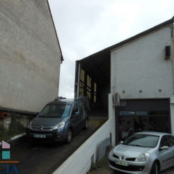 Location Local commercial Melun 1600 m²