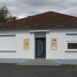 Location Bureau Niort 9 m²