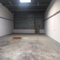 Location Entrepôt Chilly-Mazarin 350 m²