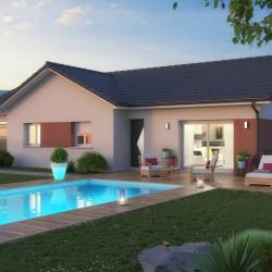 Maison  4 pièces + Terrain  720 m² Bourgneuf