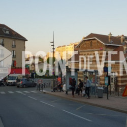 Cession de bail Local commercial Meudon 57 m²