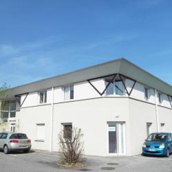 Location Bureau Eybens 71 m²