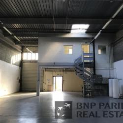 Vente Local d'activités Lisses 935 m²
