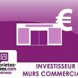 Vente Local commercial Saint-Étienne (42000)
