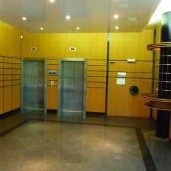 Location Bureau Les Ulis 3252 m²