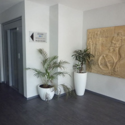 Location Bureau Manosque 62 m²