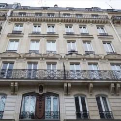 Location Bureau Paris 8ème 50 m²