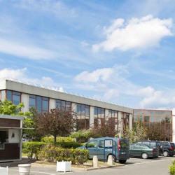 Location Local d'activités Gennevilliers 395 m²