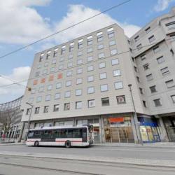 Location Bureau Lyon 6ème 966 m²