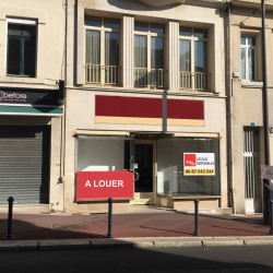 Location Local commercial Saint-Quentin 200 m²
