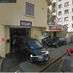 Location Local d'activités Grenoble 280 m²