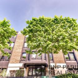 Location Bureau La Garenne-Colombes 80 m²