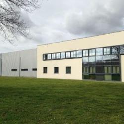Location Local d'activités Nantes 1300 m²