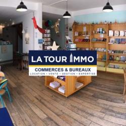 Cession de bail Local commercial Paris 19ème 172 m²