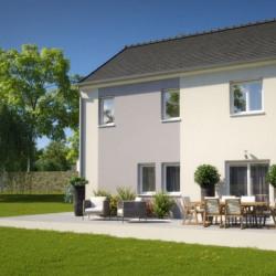 Maison  4 pièces + Terrain  295 m² Antony