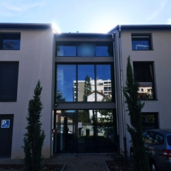 Location Local commercial Lyon 8ème 42 m²