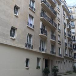 Location Bureau Paris 17ème 68 m²