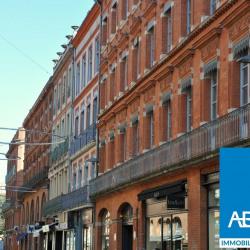 Cession de bail Local commercial Toulouse 13 m²