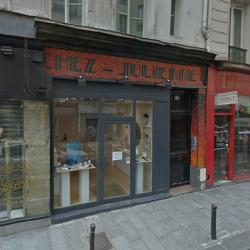 Vente Local commercial Paris 6ème 37 m²