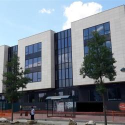 Location Bureau Jossigny 7540 m²