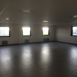 Location Bureau Coulogne 140 m²