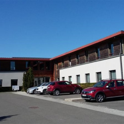 Location Bureau Magny-le-Hongre 360 m²