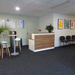 Location Bureau Colomiers 18,11 m²